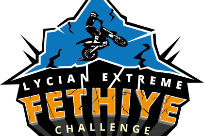 Fethiye enduro Turkey