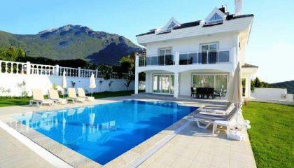 holiday property rental
