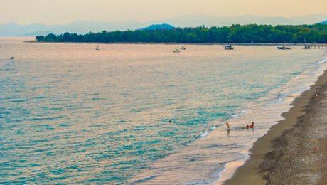 fethiye calis beach